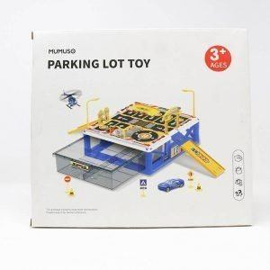 Parking Lot Toy