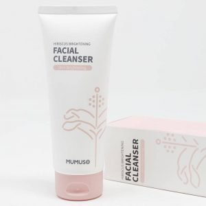 Facial Cleanser with box